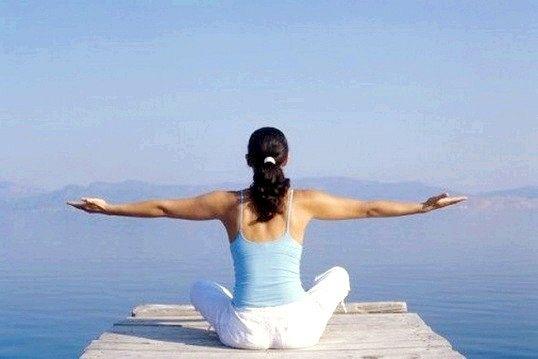 Як почати медитувати будинку