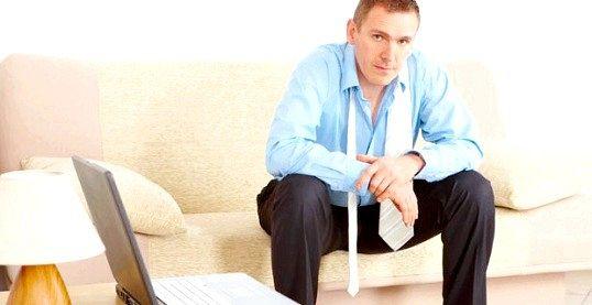Як знайти роботу після довгої перерви