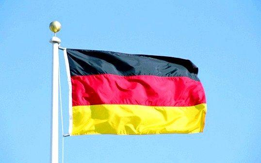 Як написати адресу на німецькому