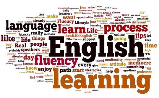 Як навчитися швидко англійської