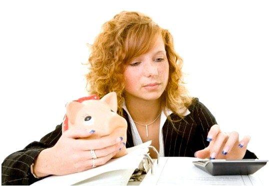 Як навчитися збирати і економити гроші