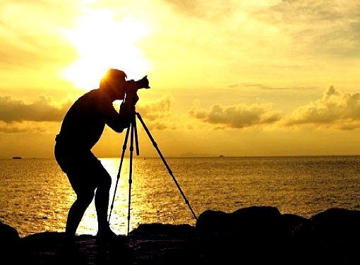 Як навчитися знімати зеркалкой