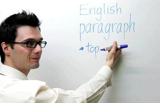 Як пояснити іноземцю частку