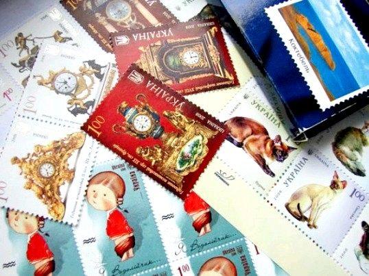 Як обмінюватися поштовими листівками з людьми з різних країн світу