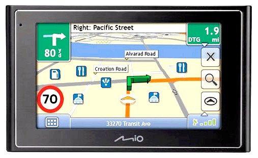 Як оновити GPS-навігатор