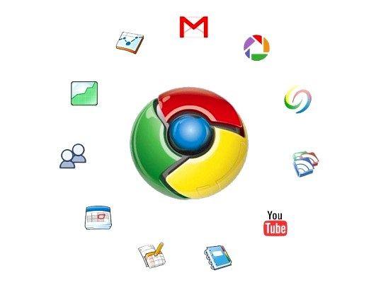 Як очистити кеш google chrome