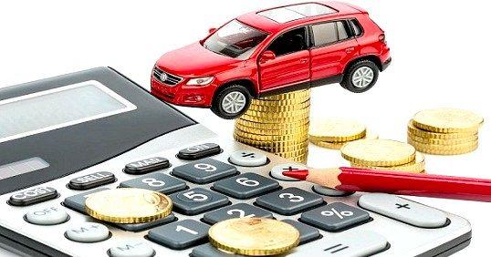 Як оформити автокредит без первісного внеску