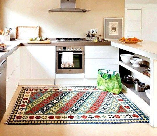 Як оформити інтер`єр квартири в іспанському стилі