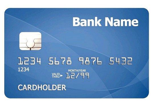 Як оформити молодіжну кредитну карту від ощадбанку