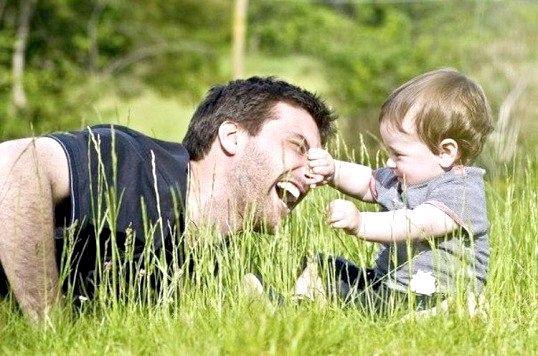 Як Оформити опікунство батькові над дитиною