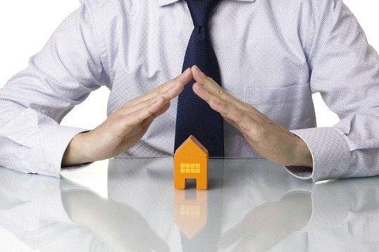 Як оформити страхування майна