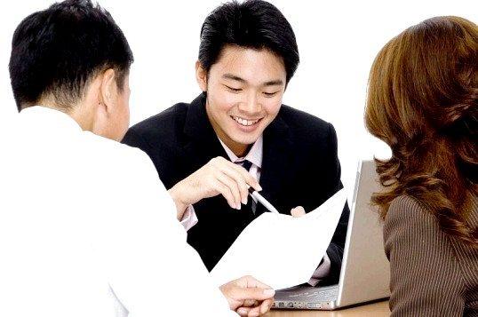 Як оформити трудовий договір з сумісником