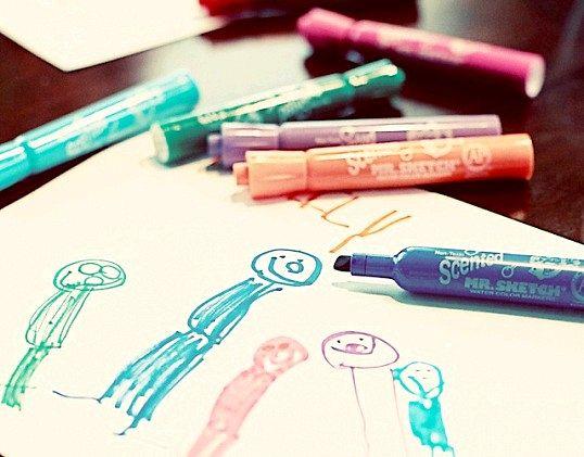 Як визначити проблеми дитини з сім'єю по малюнку