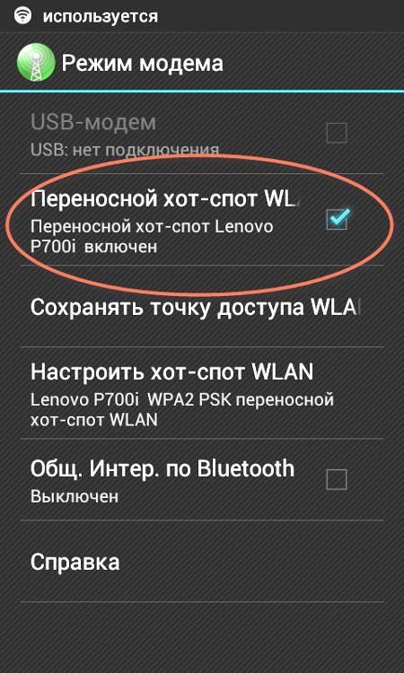 Як організувати Wi-Fi мережу за допомогою смартфона