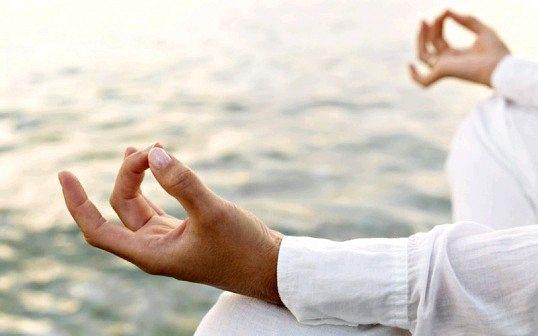 Як освіть йогу в домашніх условяіх