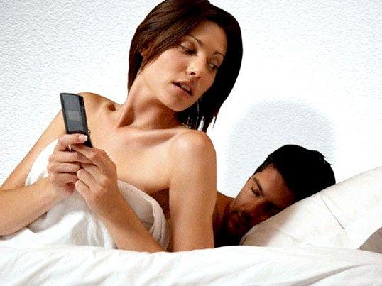 Як помститися чоловікові