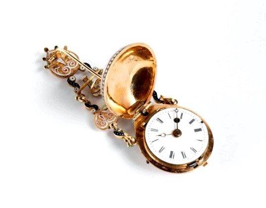 Як відрегулювати старовинні годинники
