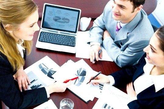 Як писати пропозиції і звіти, які приносять результати