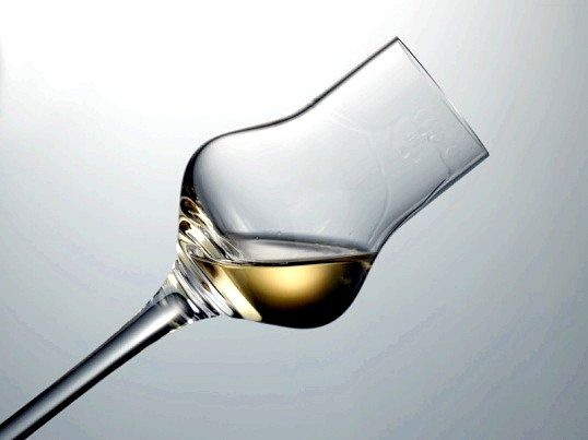 Як пити граппу