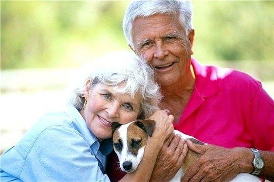 Як побороти страх старості