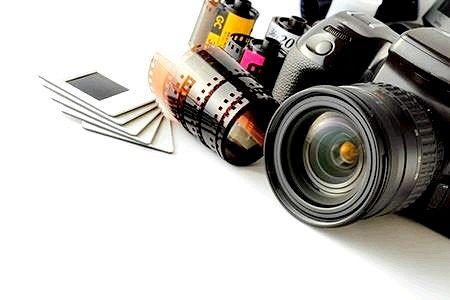 Як полагодити цифровий фотоапарат після попадання води