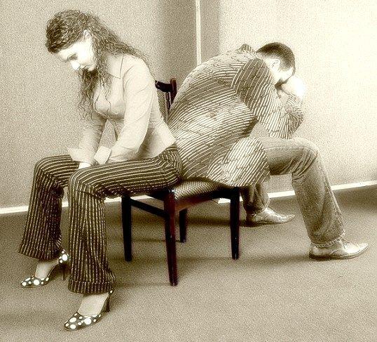 Як подати до суду позов про розлучення