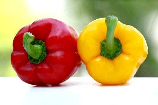 Як підготувати насіння солодкого перцю до посіву