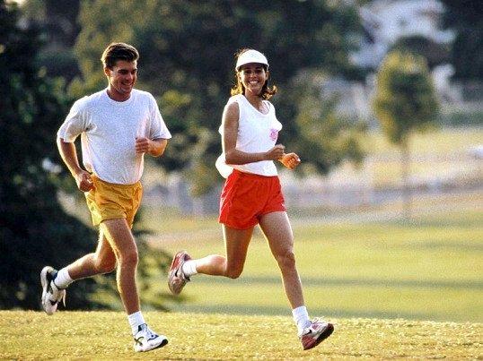 Як підготуватися до пробіжок