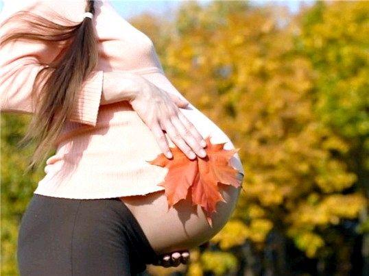 Як підібрати вагітної гардероб
