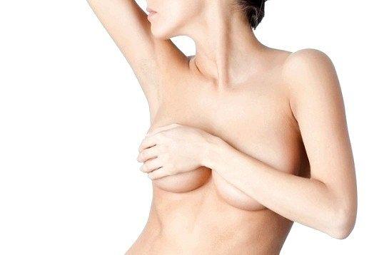 Як підтягнути груди без операції