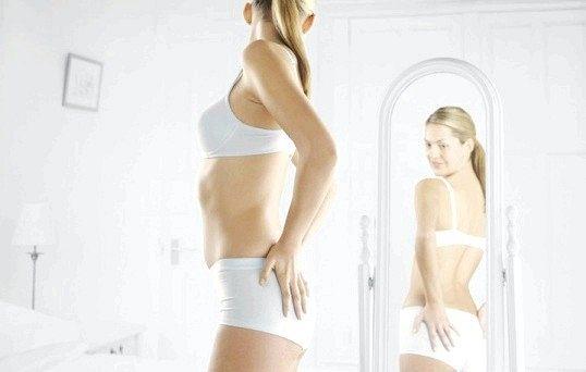 Як схуднути на 12 кг за місяць