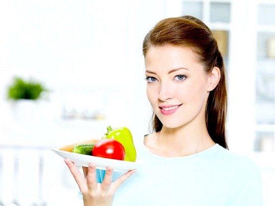 Як схуднути за допомогою методу