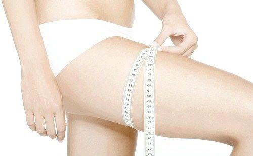 Як схуднути в стегнах