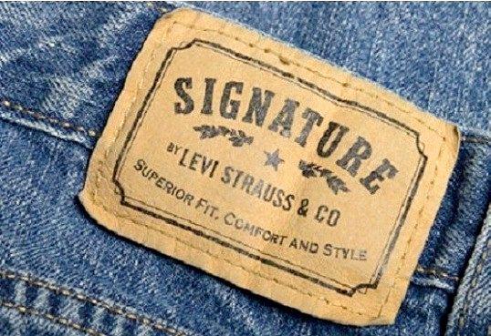 Як з'явилися перші джинси