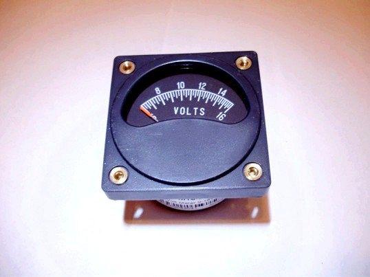 Як користуватися вольтметром