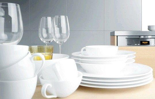 Як помити посуд натуральними засобами