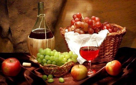 Як зрозуміти, що домашнє вино готове