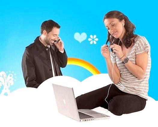 Як подзвонити зі скайпу