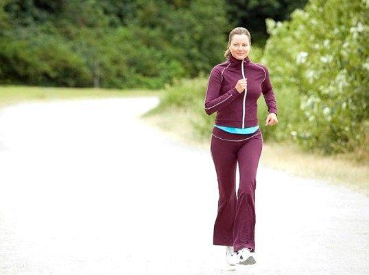 Як правильно бігати, щоб спалювати жир
