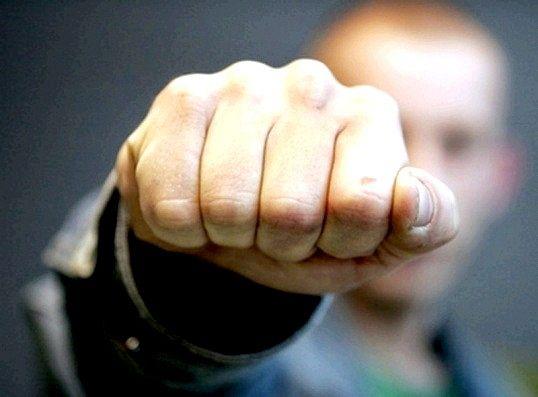 Як правильно битися