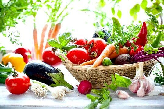 Як правильно зберігати овочі будинку