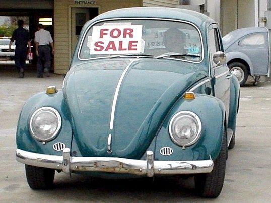 Як правильно купити авто