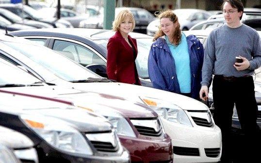 Як правильно оформити продаж автомобіля