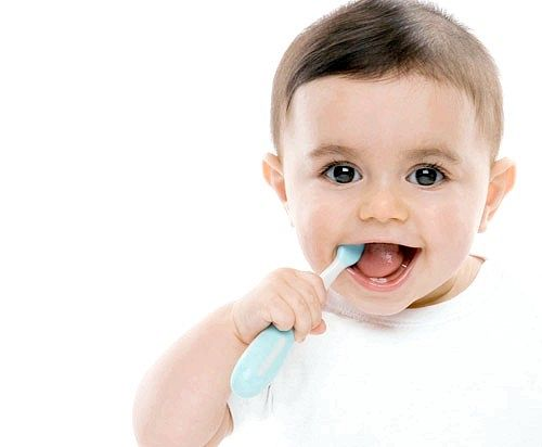 Як правильно організувати планові візити дитини до стоматолога
