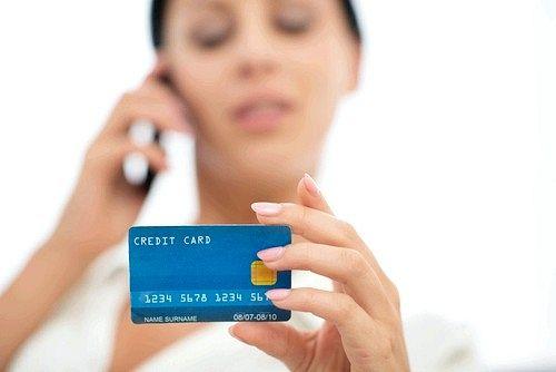 Як правильно користуватися кредитними картами