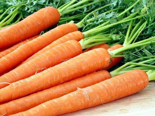 Як правильно сіяти моркву