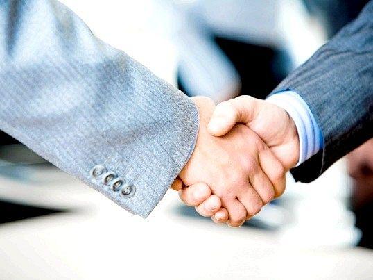 Як правильно Скласти договір продажів