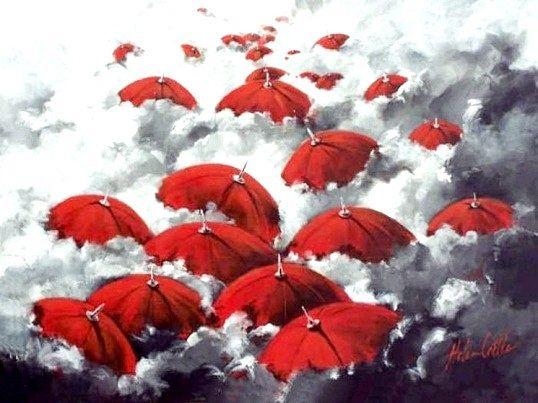 Як правильно вибрати хороший парасольку