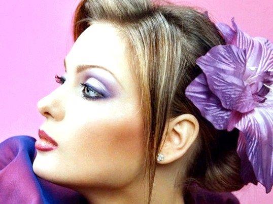 Як перетворює макіяж