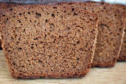 Хліб грубого помелу